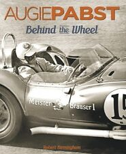 AUGIE PABST : BEHIND THE WHEEL