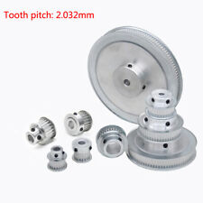 Mxl16 160t Timing Belt Pulley Synchronous Wheel Gear Width 711mm Pitch 2032mm