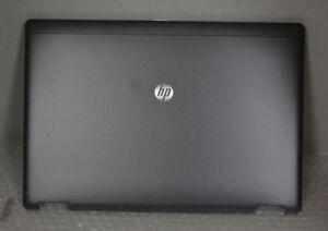 GENUINE-HP-6360b-13-3-034-DISPLAY-ENCLOSURE-BACK-COVER-LID-P-N-639467-001-U