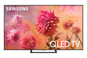 "Samsung QN75Q9FN 75"" Ultra HD 2160p 4K QLED Smart TV"