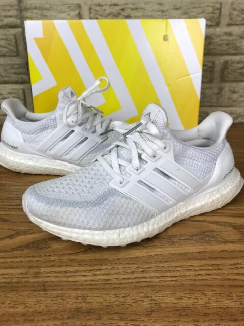 adidas Ultra Boost 2.0 Triple White | Novelship: Buy and