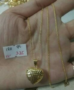 GoldNMore-18K-Gold-Necklace-and-Pendant-18-034-chain-TPT
