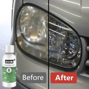 1 Pc Headlight Lens Restoration System Auto Lens Repair Car Lens