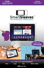 SmartSleeves PS711 Protective Clear Large Cover fits all 10 inch tablets / Qty10