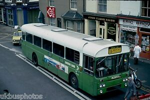 London-Country-RP22-Addlestone-11th-March-1978-Bus-Photo