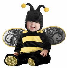 6-12 Months Little Stinger Halloween Costume for Infant Baby