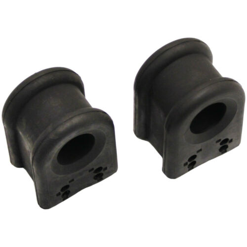 Suspension Stabilizer Bar Bushing Kit Front Moog fits 99-04 Jeep Grand Cherokee