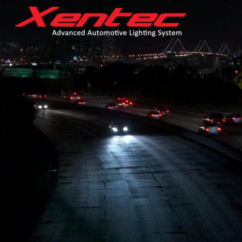 Xentec LED Light Conversion Kit Headlight Foglight for 1992-2017 Toyota 4Runner