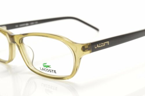 ? L 2621 318 New Authentic LACOSTE EYEGLASSES 5416140
