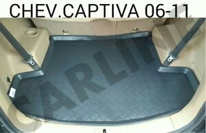 . 2006 2011 Cubremaletero en PVC para Chevrolet Epica
