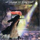 Un Voyage en Progressif, Vol. 7 by Voyage En Progressif (CD, Feb-2003, Musea)