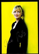 Anna Schudt Autogrammkarte Original Signiert # BC 49301
