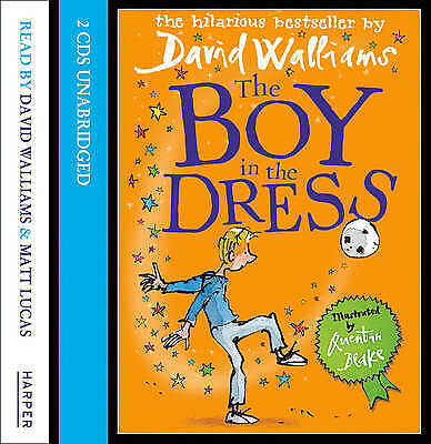 1 of 1 - The Boy in the Dress
