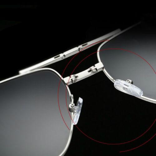 HD Polarized Folding Sunglasses Men/'s Pilot Foldable Driving Eyewear Sun Glasses