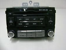 AUTORADIO ORIGINALE PER HYUNDAI i20 CD MP3 AUX-IN USB