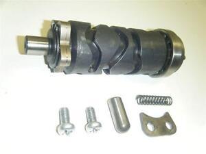 81-82-83-KAWASAKI-Klt-200-250-Kl-KLX-Kz-Transmission-Gear-Shifter-Cam-Tambour