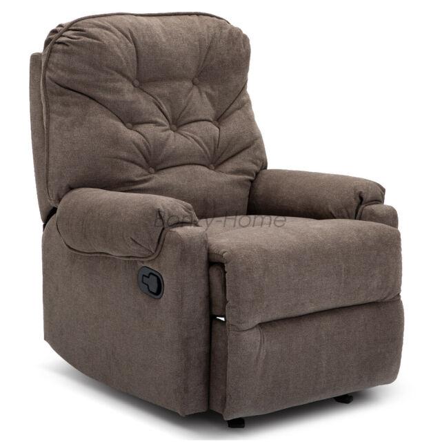 Devoko Adjule Recliner Single Chair