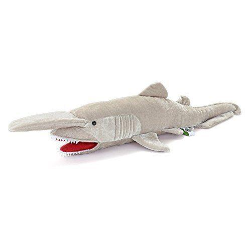 Goblin Shark Plush Stuffed Animal Colorata Japan IMPORT for sale ... ae021a568