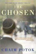 Ballantine Reader's Circle: The Chosen by Chaim Potok (1996, Paperback)