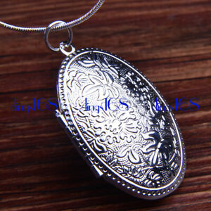 Larger chain option for sterling pendants