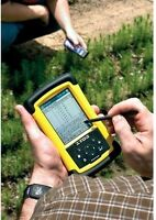Spectra Recon Data Collector 400x 265mb Bluetooth Cf Slots Survey Stndrd Softwre on sale