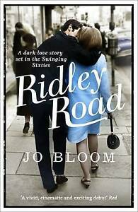 Ridley-Road-Bloom-Jo-New-Book