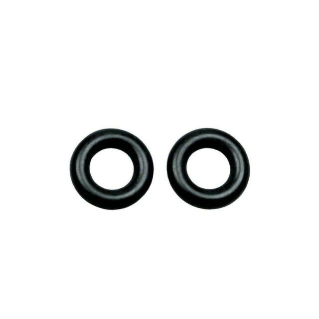 2x Gasket Seal Ring O-Ring 12mmø Coffee Machine Genuine Bosch Siemens 00614611