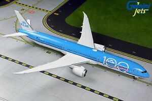 GEMINI-200-G2KLM849-KLM-787-10-034-100-YEARS-034-1-200-SCALE-DIECAST-METAL-MODEL