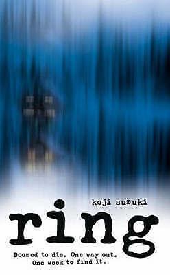 1 of 1 - The Ring by Koji Suzuki (Paperback, 2004)