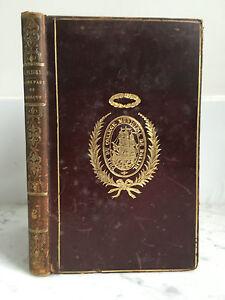 Saint Paul Y Seneca Prachtbauten Floreado Tomo Second Impresión Arte de La