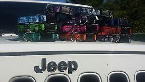 Jeep dog collar, leash or sets handmade 12 colors!! #Jeep - Deutschland - Jeep dog collar, leash or sets handmade 12 colors!! #Jeep - Deutschland