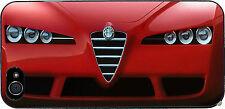 """Cover  """"Alfa Romeo"""" disponibile per iPhone 4, 4s, 5, 5s, 5c, 6"""