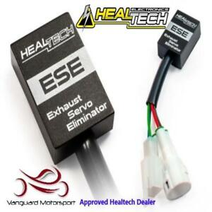 Ducati 1198    2009-2017   Healtech Exhaust Servo Eliminator Approved Dealer