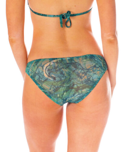 Kiniki Santorini tan through Slip Bikini per un/'abbronzatura tutto made in England