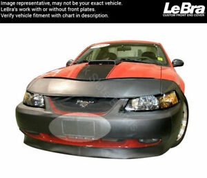 LeBra Front End Mask-55938-01 fits Ford Mustang Mach I 2003 2004