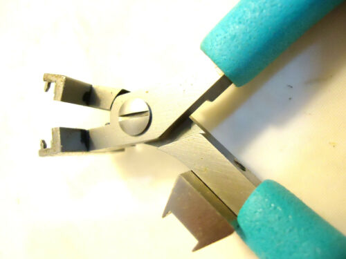 Discontinued Erem New. Swiss 507-A IC//SMD  Pliers