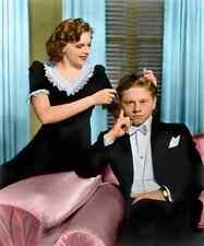 A2 Box Canvas 42x60cm Rooney Mickey Andy Hardy Meets Debutante 01C