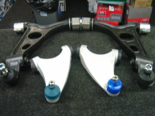 ALFA ROMEO 147 156 TS JTD GTA ALFA GT WISHBONE ARM UPPER LOWER BALL JOINT
