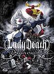 Lady Death (DVD, 2004)