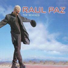 FREE US SHIP. on ANY 2 CDs! NEW CD Raul Paz: Mango / La Policia / Se Te Quita to