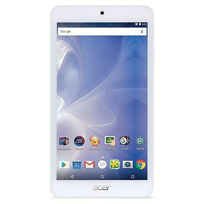 Acer Iconia One 7� with 1.3GHz ARM Cortex-A53 Quad-Core Processor & 16GB - White