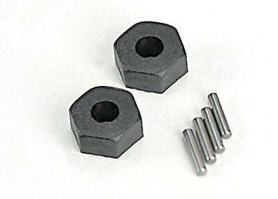 // stub axle pins 2 - Z-TRX1654 2 hex Traxxas Wheel hubs