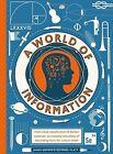 A World of Information by Richard Platt (Hardback, 2016)