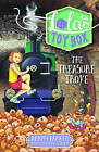 Lola's Toybox: the Treasure Trove by Danny Parker (Paperback, 2015)