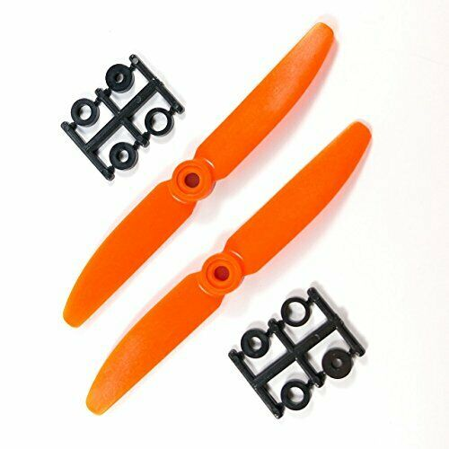 HQ PROPS Direct Drive and Pusher 6x4.5 O SET 410920