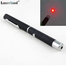 Non-focusable 635nm Orange Red Handheld Laser Pointer Pen 635p-5 for sale online