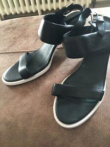 Solsana Womens Sandals Size 41