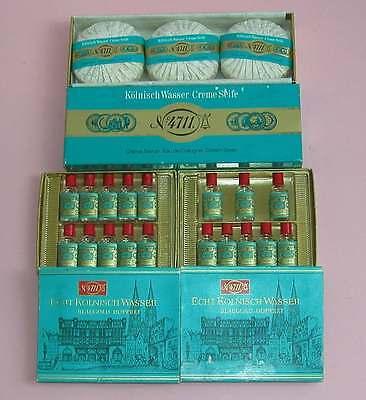 4711 Echt Kölnisch Wasser EDC Seife