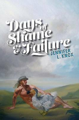 Days of Shame & Failure, Brand New, Free P&P in the UK