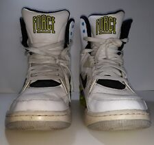 4c93ce982eb item 2 Nike Air Command Force Retro 684715 100 Size 10 (Billy Hoyle) Pump  White Volt -Nike Air Command Force Retro 684715 100 Size 10 (Billy Hoyle)  Pump ...